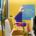 Setembro amarelo: vagão personalizado amplia conversa sobre depressão