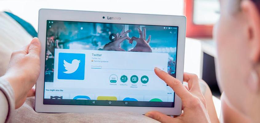 Tecnologia offline to online potencializa campanha OOH para o Twitter