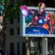 DOOH e mídia indoor anunciam a chegada do Disney Plus ao Brasil