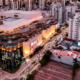 Shopping oferece mais de 20 espaços instagramáveis em Florianópolis