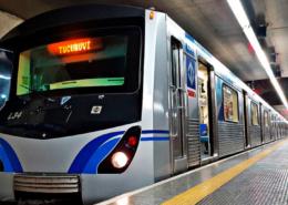 Anunciantes podem comprar naming rights de estações do Metrô em SP