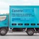 Caminhão espalha cuidados de saúde com o diabetes