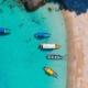 Em campanha, andarilho recolhe lixo de praias uruguaias e brasileiras