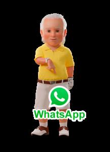 tio whats app