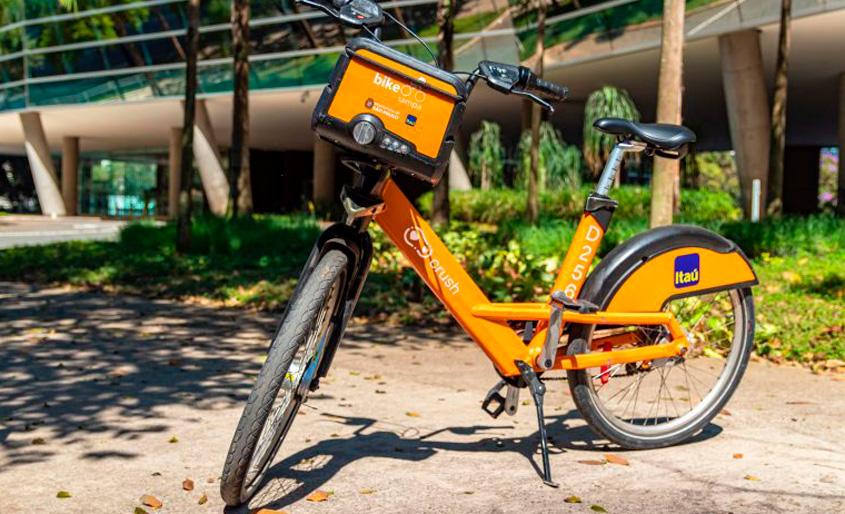 Anúncios OOH e adesivação incentivam uso de bicicletas